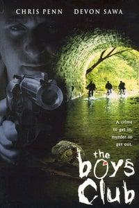 The Boys Club as Eric