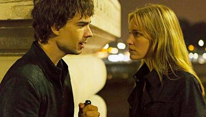 Exclusive Covert Affairs Sneak Peek: Annie and Auggie Hash Out His Lady Problem