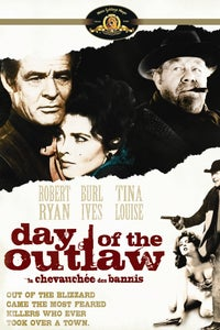 Day of the Outlaw as Larry