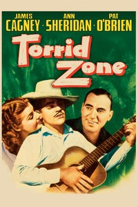 Torrid Zone as Schaeffer