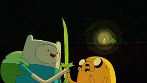 Adventure Time, Season 5 Episode 45 image