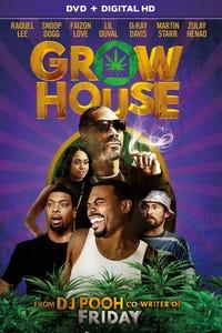 Grow House as Snoop Dogg