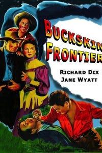 Buckskin Frontier as Champ Clanton