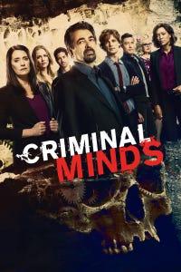 Criminal Minds as Jeremy