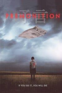 Premonition as Jack Barnes