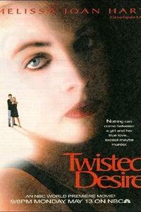 Twisted Desire as Jennifer Stanton