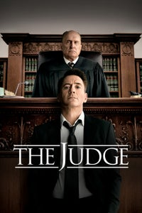 The Judge as Mr. Burke