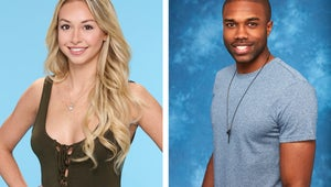 So, Uh, Here's Photographic Proof That Bachelor in Paradise's Corinne and DeMario Are On Good Terms