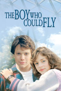 The Boy Who Could Fly as Louis Michaelson