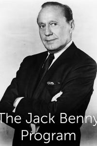 The Jack Benny Show as Rochester