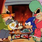 The Adventures of Sonic the Hedgehog, Season 1 Episode 35 image