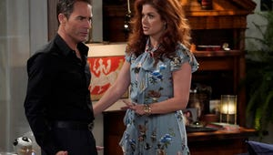 Will & Grace Mega Buzz: Is Will Making a Career Change?