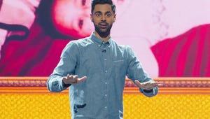 Netflix Reveals Title and Premiere Date for Hasan Minhaj's Political Comedy Show