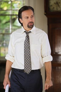 Michael Riley as Horton