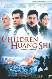 The Children of Huang Shi as George Hogg