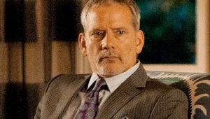 "Royal Pains' Campbell Scott on Boris' Resurrection, His ""Strange"" Influence Over Hank"