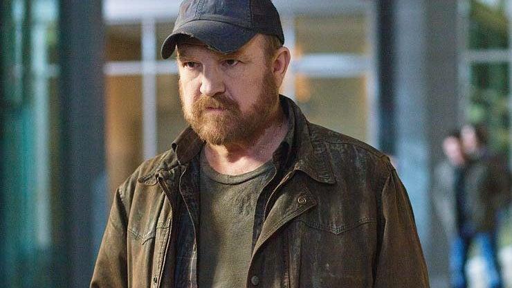 Jim Beaver, Supernatural