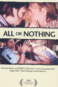 All or Nothing as Samantha
