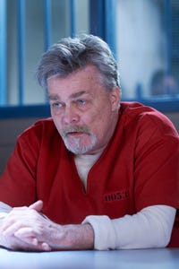 Nicholas Campbell as Chief Wuornos