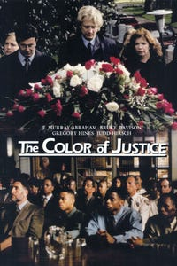 Color of Justice as Kameel