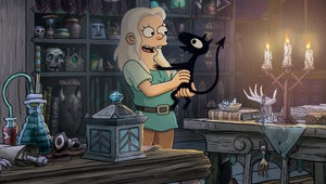 Disenchantment Season 2 Review: It's a Good Serialized Show, but a Not-So-Good Fantasy Sitcom