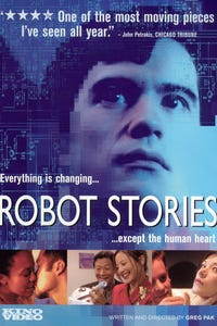 Robot Stories as Marcia