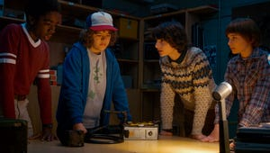 Which Stranger Things Cast Member Spills the Most Spoilers?