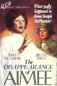 The Disappearance of Aimee as Asst. Disty. Atty. Joseph Ryan