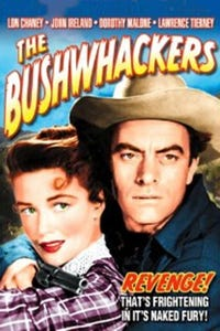 The Bushwhackers as Cree