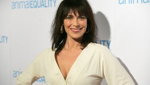 Grey's Anatomy Brings Michelle Forbes in for New Mystery Role