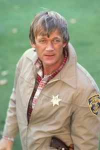 Bo Svenson as American Colonel