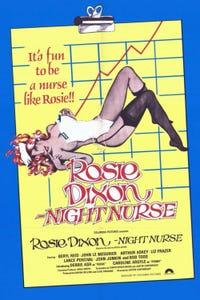 Rosie Dixon, Night Nurse as Dr. Robert Fishlock