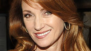 Dancing with the Stars Preview: The Jane Seymour Q&A