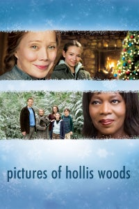 Pictures of Hollis Woods as Hollis Woods
