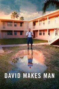 David Makes Man as Principal Fallow