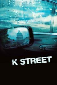 K Street as Richard Bergstrom