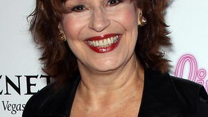 Joy Behar Is Coming Back to The View