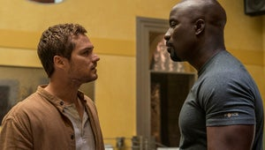 Wait, Is This Iron Fist Star Teasing a Luke Cage Spin-Off?