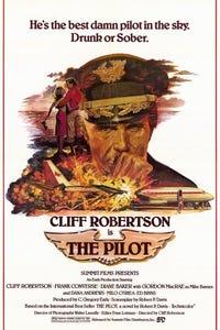 The Pilot as Joe Barnes