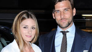 The City's Olivia Palermo Marries Johannes Huebl