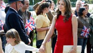 E! Renews Elizabeth Hurley's The Royals Before It Even Premieres