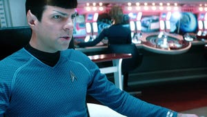 Star Trek: Discovery Has Found Its Spock for Season 2!