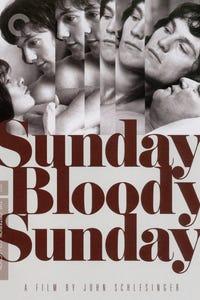Sunday Bloody Sunday as Child Vandal