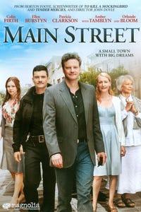 Main Street as Gus Leroy
