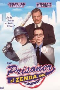 Prisoner of Zenda, Inc. as Michael Gatewick