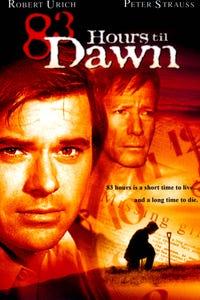 83 Hours 'til Dawn as Julie Burdock