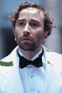 Daniel London as Mr. Batali