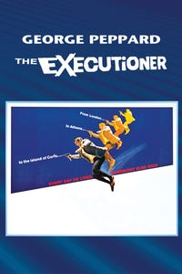 The Executioner as Sarah Booth