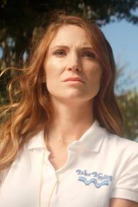 Brittany Drisdelle as Alice Hoffman