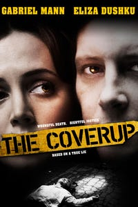 The Coverup as Ron Pebble